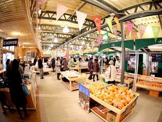 市場 産直 名古屋から約1時間で行ける東海エリアの直売所3選!ドライブ気分で買い物へ ウォーカープラス